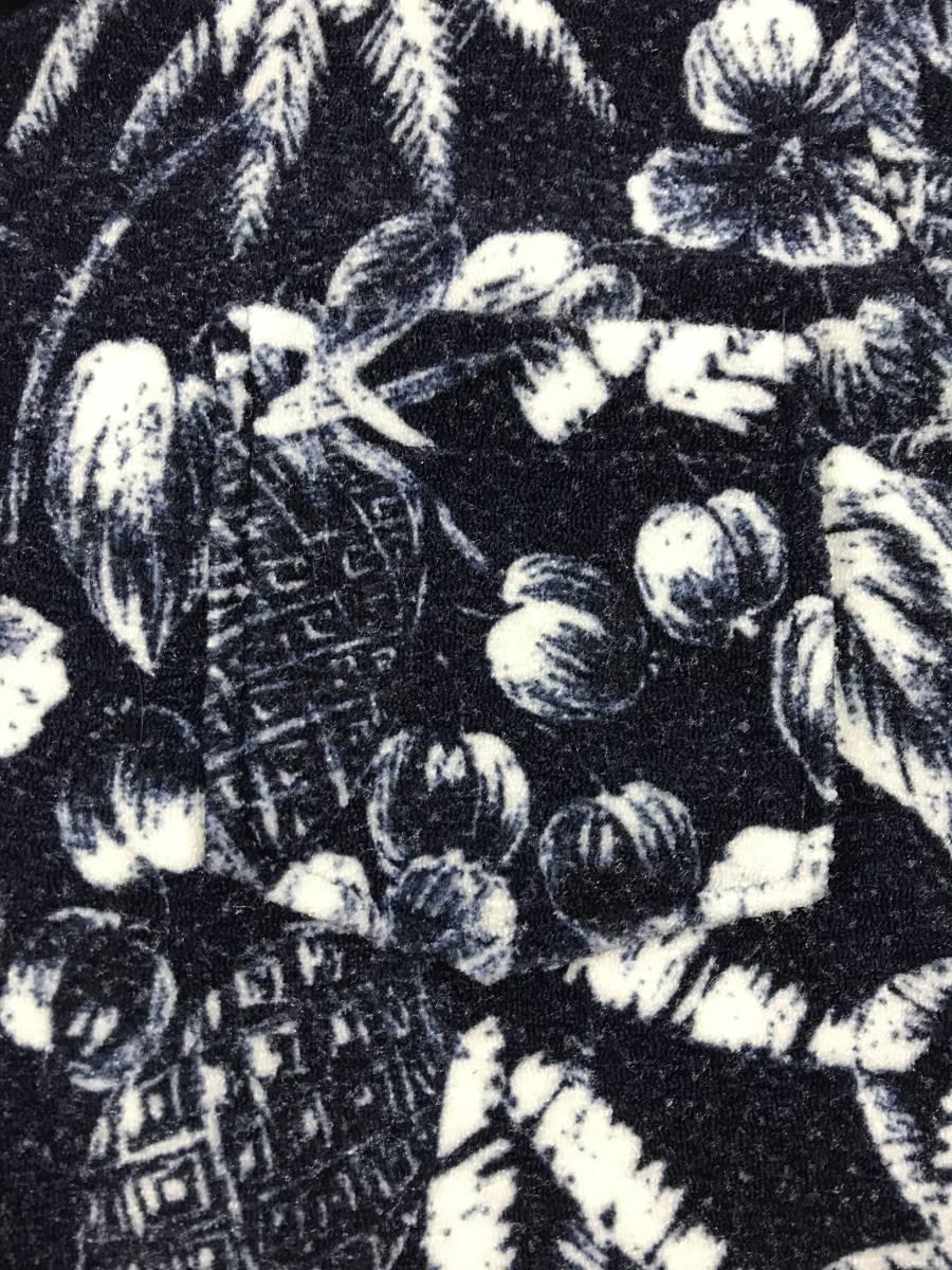 古着 15713 catalina Mサイズ 半袖 アロハ シャツ サーフィン サーフ ハワイアン hawaii 柄 アウトドア キャンプ ビンテージ _画像5