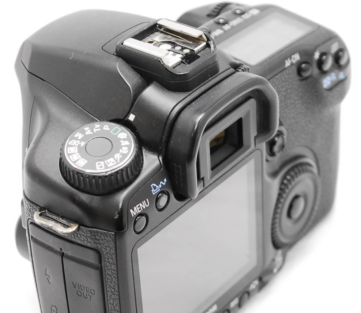 【動作未確認】Canon キヤノン EOS 40D ジャンク_画像7