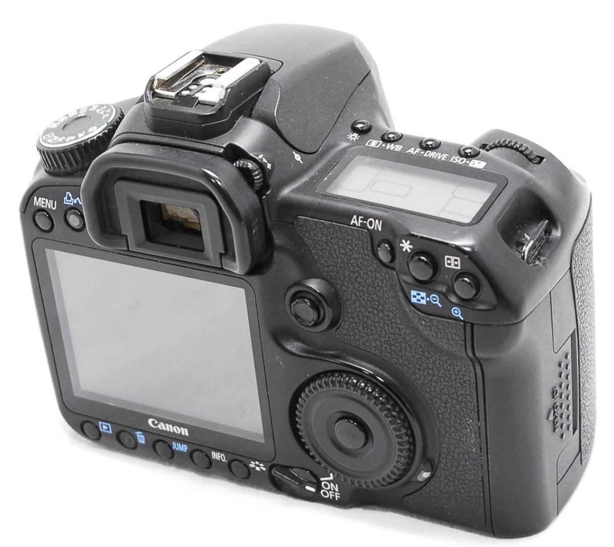 【動作未確認】Canon キヤノン EOS 40D ジャンク_画像3