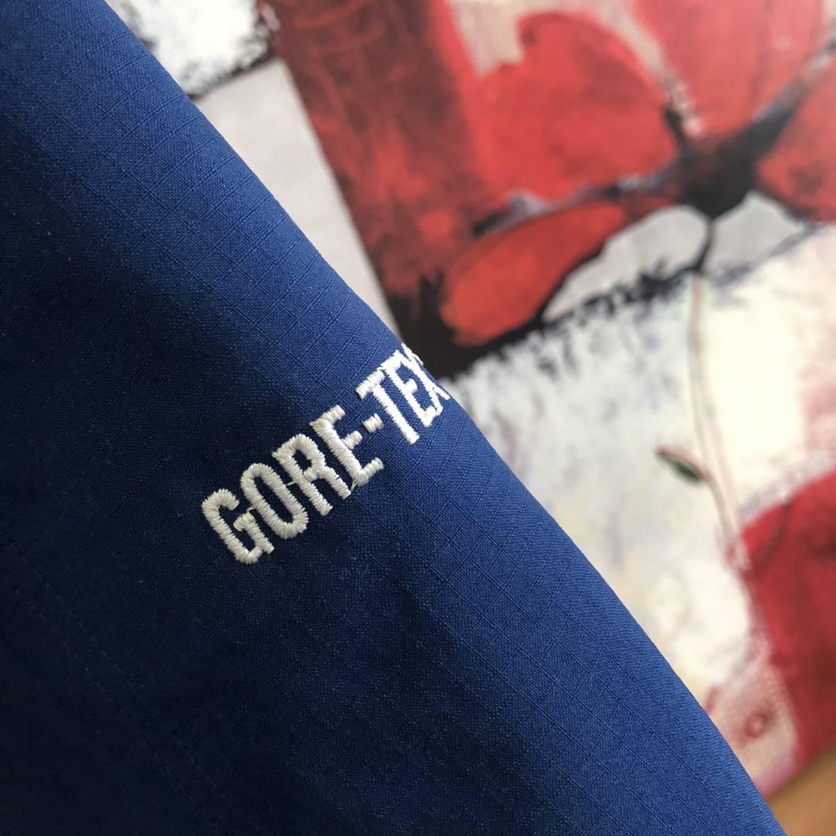 ND333 ノースフェイス GORE-TEX ジャケット マウンテンパーカー メンズ Mサイズ 正規品です。_画像5