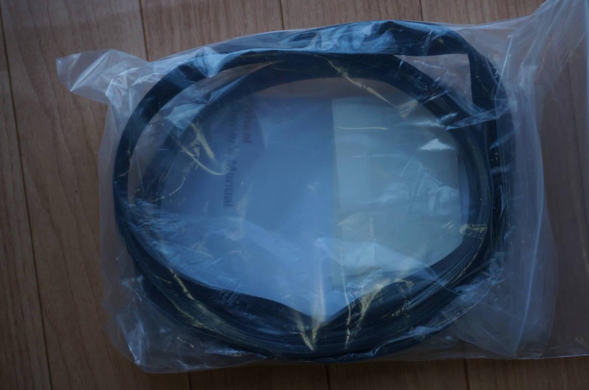 送料無料 ボントレガー AURA5 チューブレスキット付 タイヤと予備のチューブ付_画像8