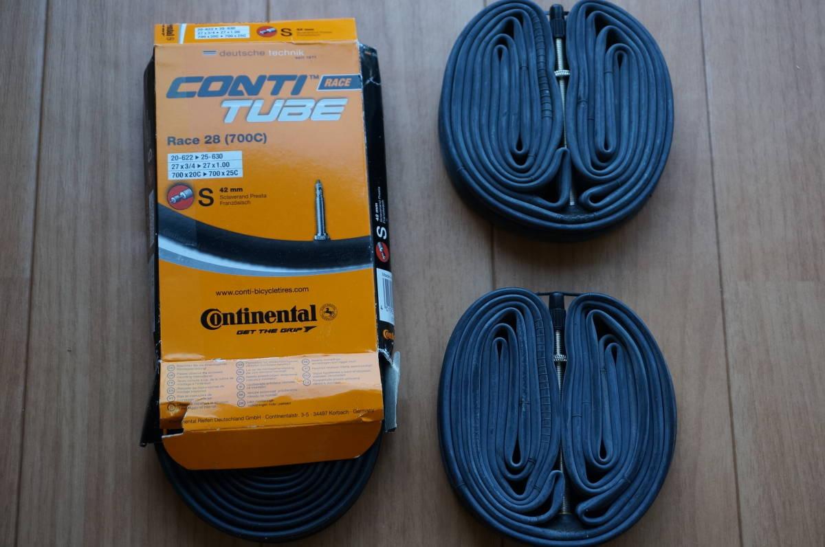 送料無料 ボントレガー AURA5 チューブレスキット付 タイヤと予備のチューブ付_画像9