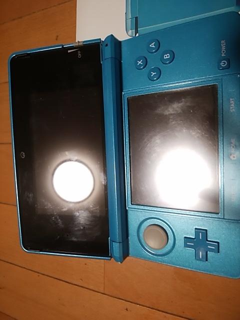 3DS箱入りライトブルー&DSソフト太鼓の達人、マリオカート、他2種まとめて_画像3