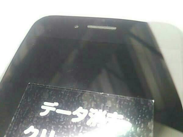 NNCP2J/A iPhone 7 128GB ジェットブラック docomo SIMロック解除済み ネットワーク利用制限○判定_画像8
