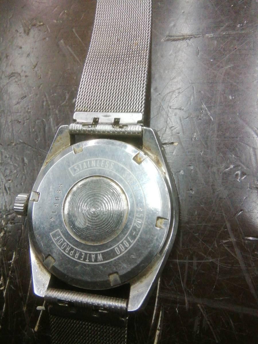 KSキングセイコー ジャンク品4502-7000_画像3