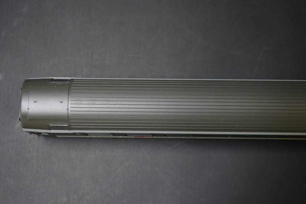 ■ROCO 鉄道模型 HOゲージ 45913 SBB 当時物_画像7