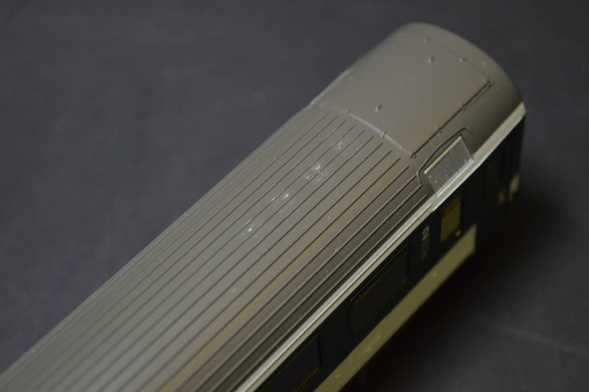 ■ROCO 鉄道模型 HOゲージ 45913 SBB 当時物_画像9