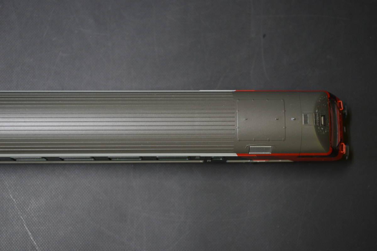 ■ROCO 鉄道模型 HOゲージ 45913 SBB 当時物_画像6
