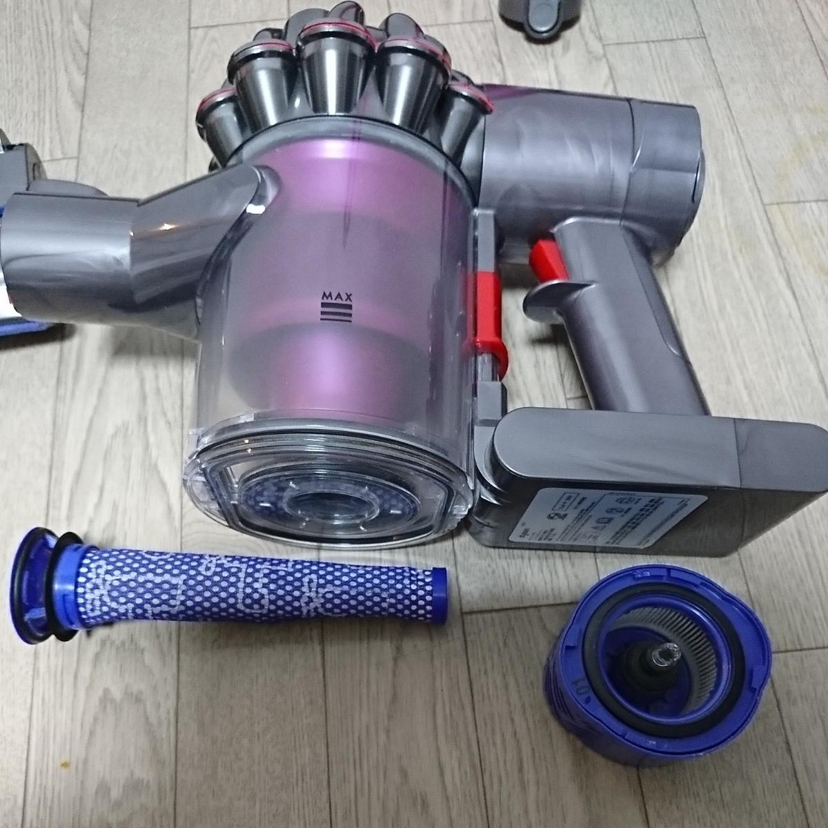 Dyson dc45 или dc62 dyson v7 motorhead origin cordless vacuum lowes
