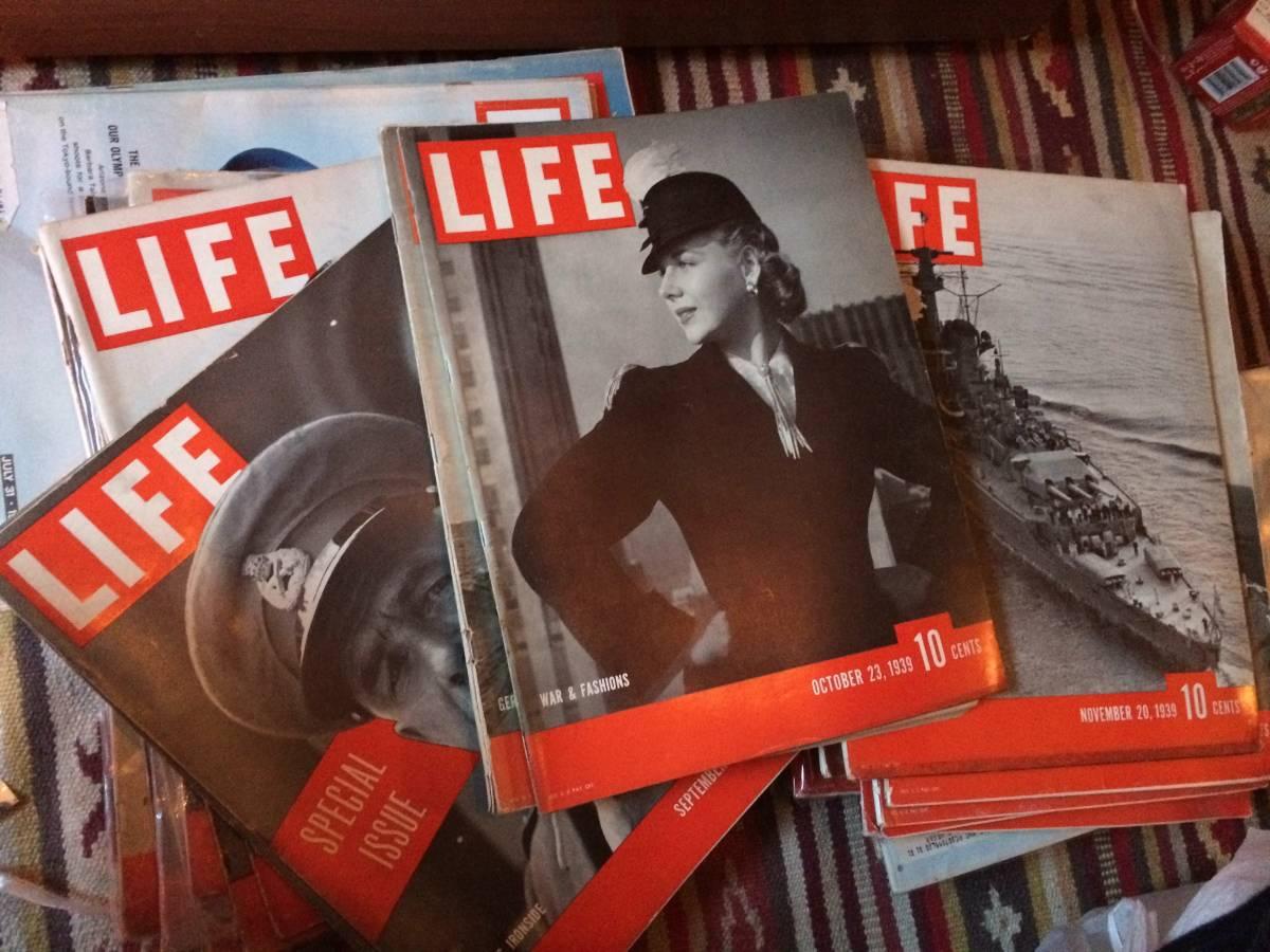 220冊以上★LIFE誌 ライフ誌 雑誌 歴史 人物 広告 ビンテージ 古着 朝鮮 戦争 古い 月面 ピカソ アポロ ケネディ マリリンモンロー 広告