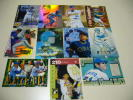 *BBM*ichi low card various 11 sheets minute