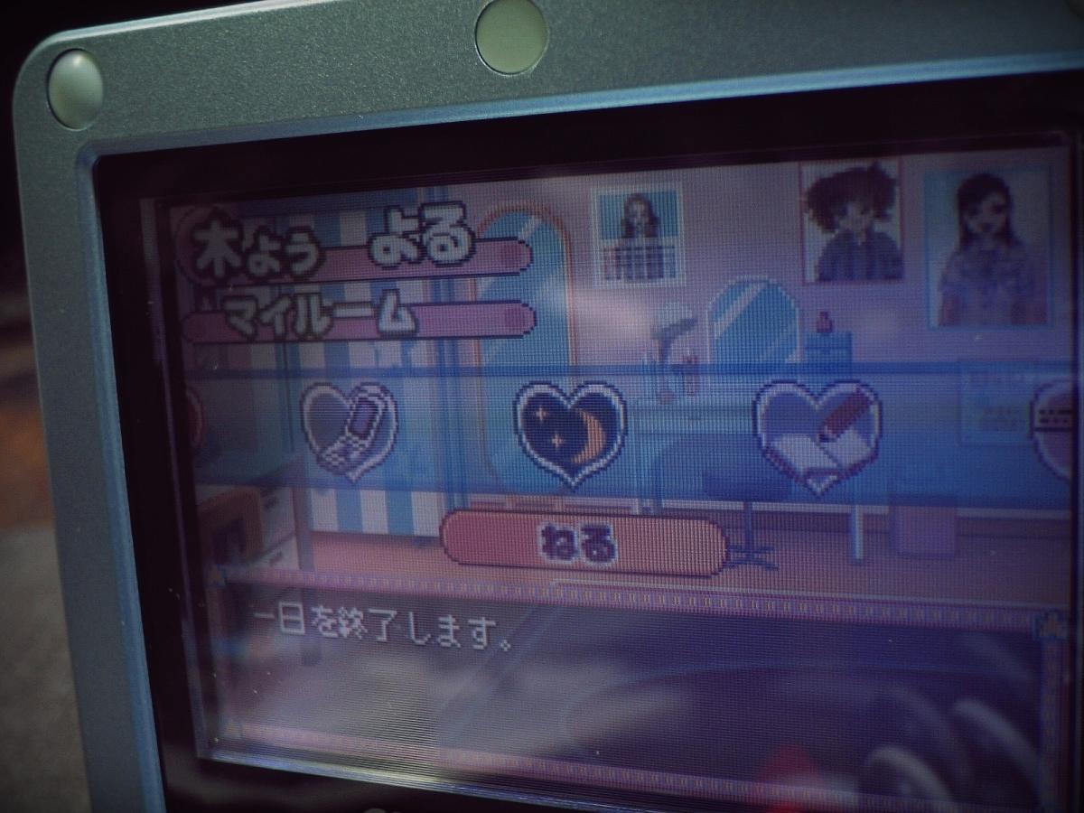 2004 NINTENDO GAME BOY ADVANCE ゲームボーイアドバンス AGB-BECJ-JPN エンジェルコレクション2 ピチモになろう_画像4