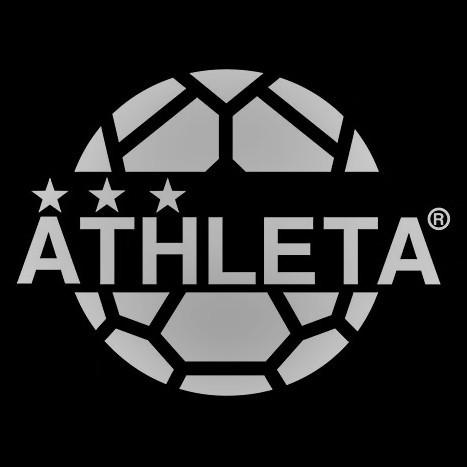 送料0★【ATHLETA】アスレタ-10cm★ サッカー、フットサル、SOCCER、Futsalステッカーシール(4)