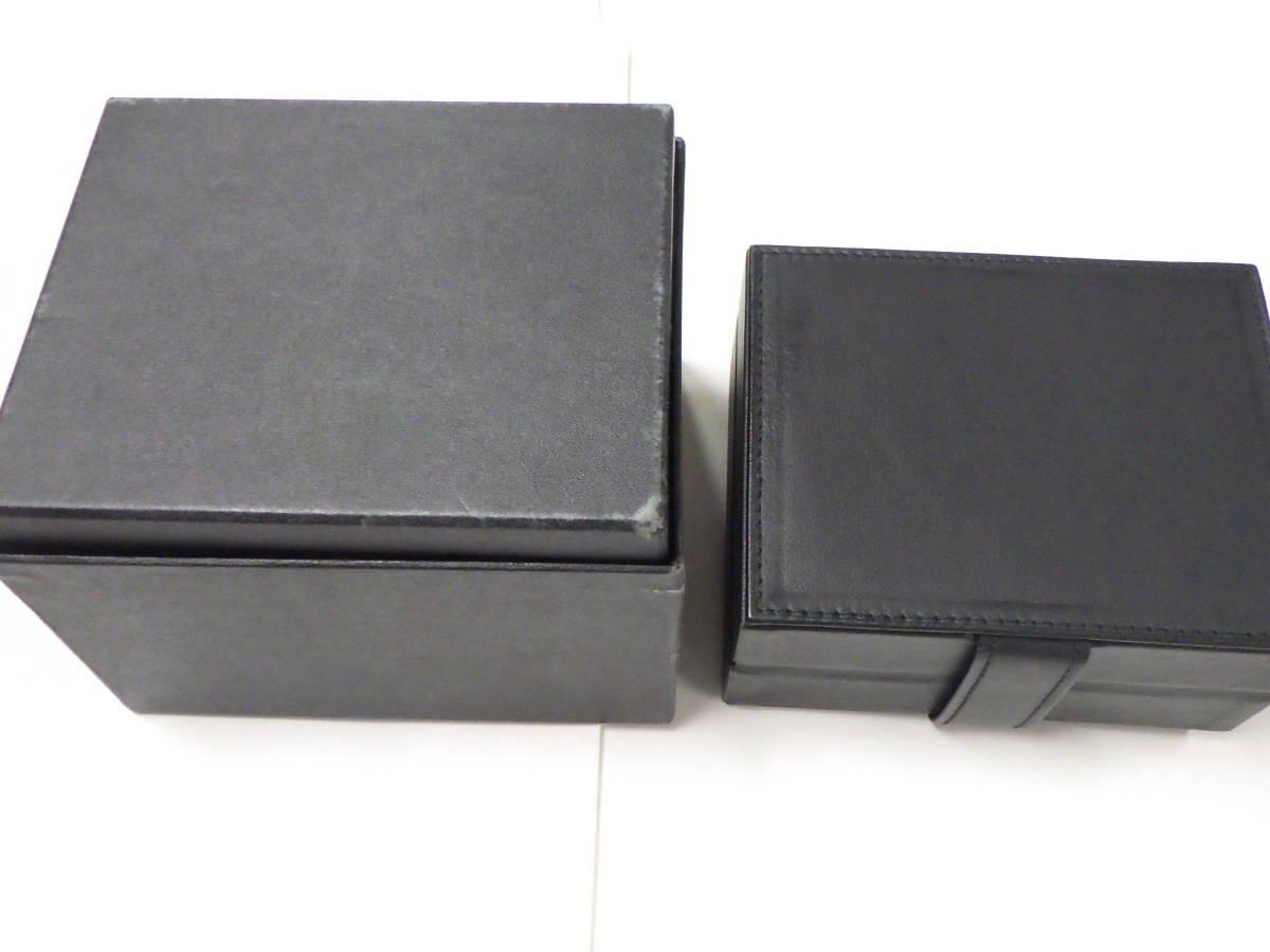 ヴァシュロンコンスタンタン 腕時計用箱 ボックス №964_画像9