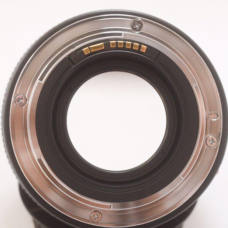 Sランク 美品! Canon キャノン EF 50mm F1.4 KS04_画像3