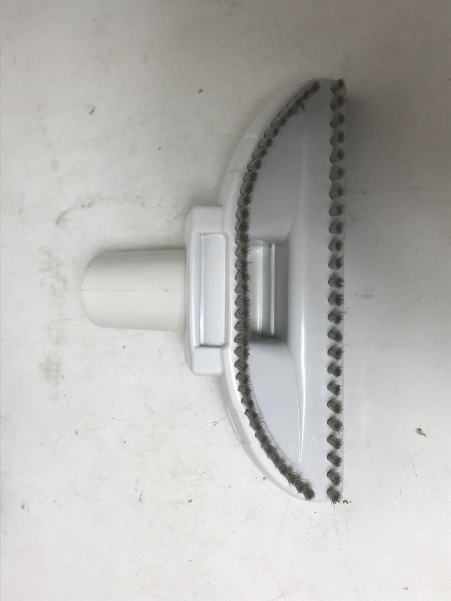 Panasonic パナソニック電気掃除機 掃除機 ハンドクリーナー MC-D25CPホワイトブルー 1円スタート_画像3