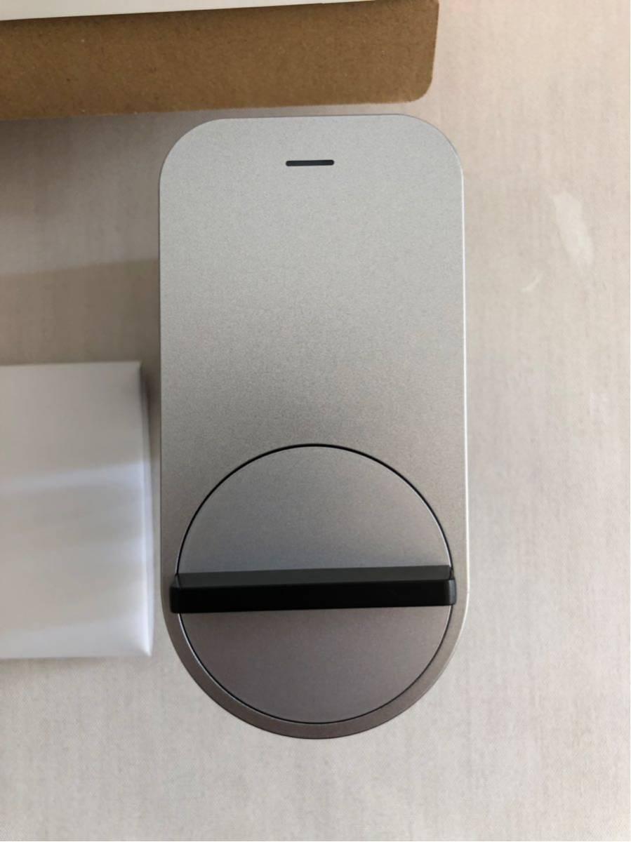 Qrio Smart Lock_画像2