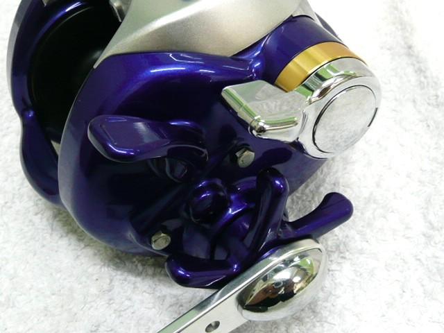 DAIWA HYPER TANACOM 500Fe ダイワ ハイパータナコン 500Fe 電動リール_画像5