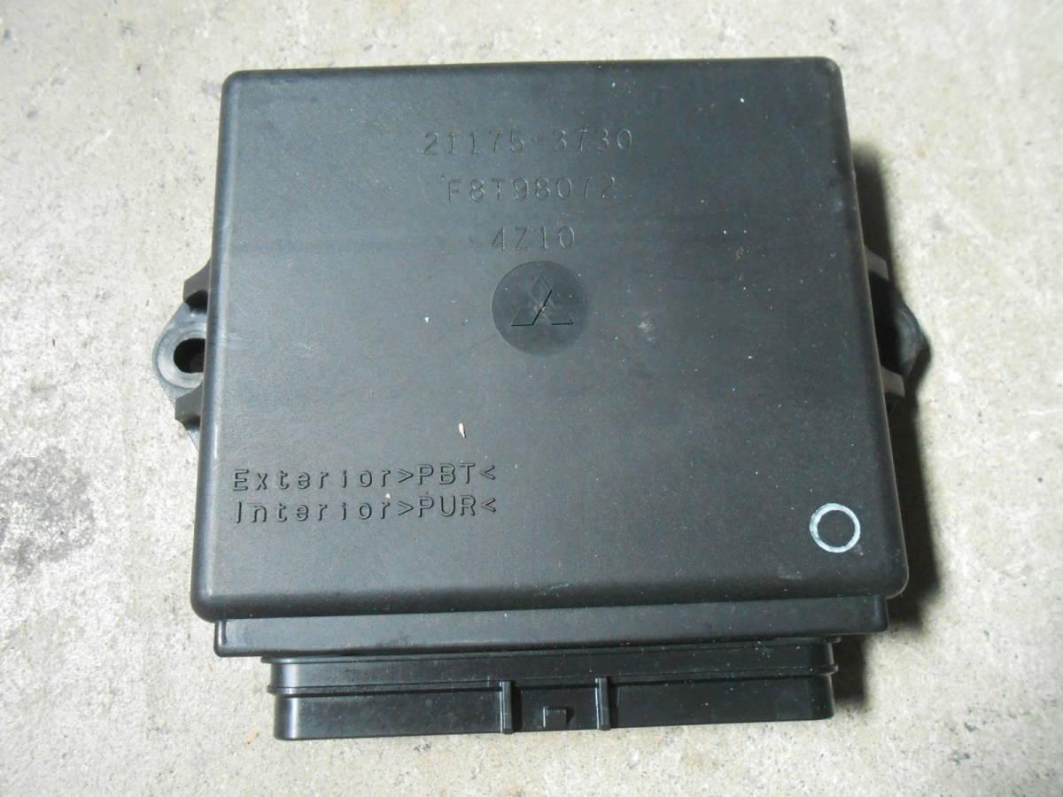 「STX-15F コントロールユニット  211753737」の画像1