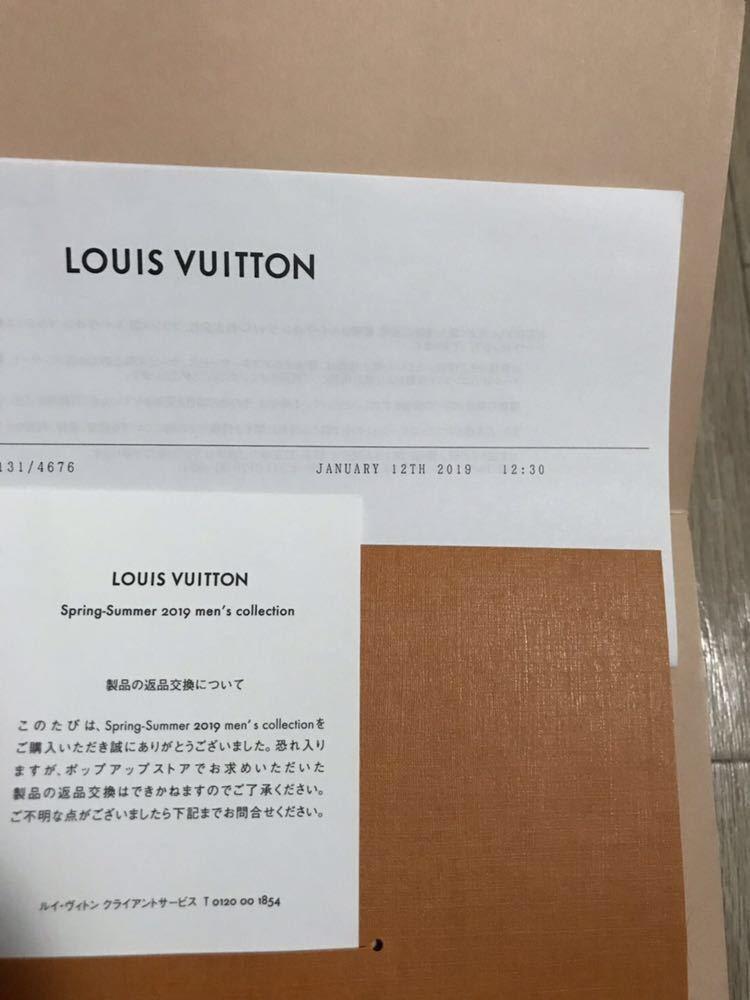 定価以下開始!!LOUIS VUITTON ルイ ヴィトン ヴァージル アブロー POP UP キーケース _画像2