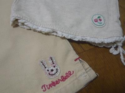 TINKERBELL・ティンカーベル  パンツ2点 Size130_画像2
