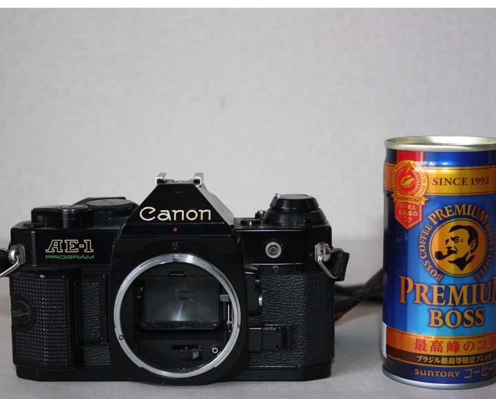 ★歴史あるカメラ屋さん整理品★Canon AE-1 A35 Datelux ML フィルムカメラ三台まとめて 詳細不明 ジャンク 最落なし MA128_画像2