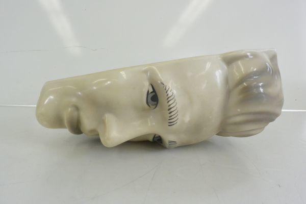 サ/ レア ジェームスディーン 陶器製壁飾り レトロ雑貨 ※ガレージなどに_画像6