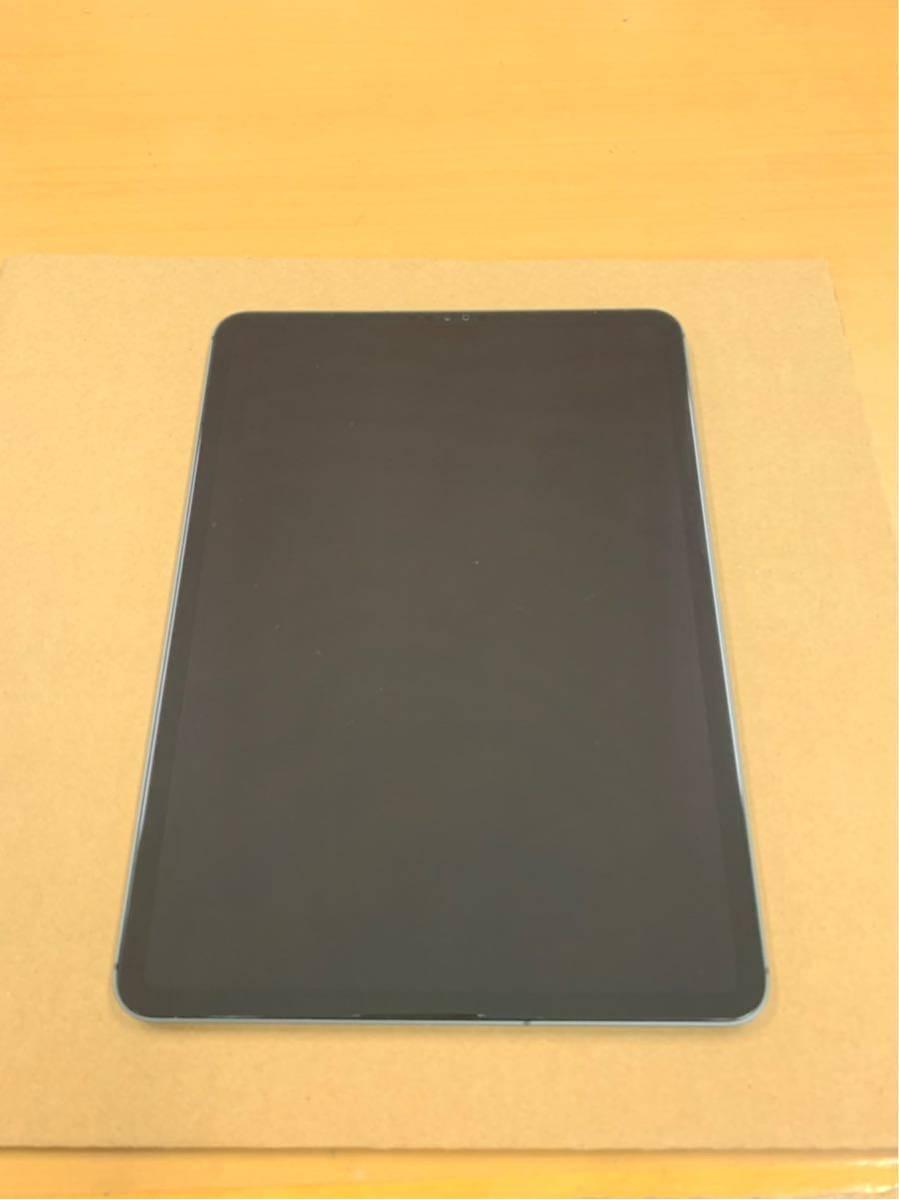 iPad Pro 11インチ Wi-Fi + Cellular 512GB スペースグレイ(超美品、使用期間約1ヶ月程度)_画像2
