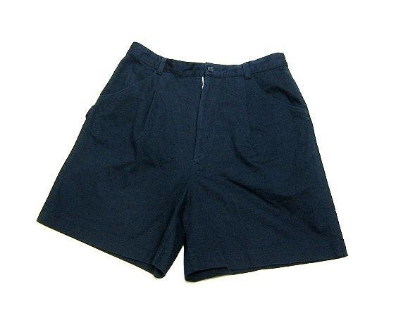 希少!A.O. アツキオオニシ ATSUKI ONISHI ワッペン付きのキュロットスカート ショートパンツ 90's 90年代!オールド!_画像1