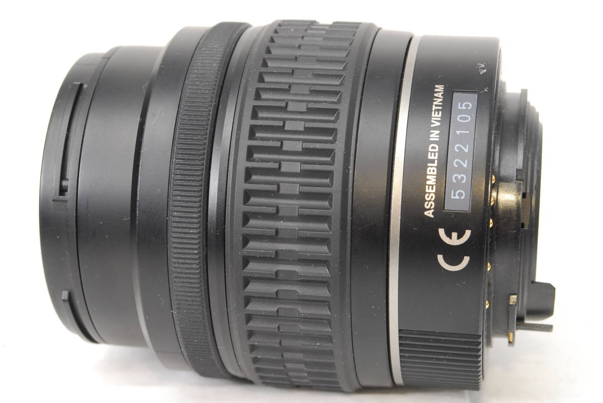 動作良好 ペンタックス smc PENTAX-DA L 18-55mm F3.5-5.6 AL 【5322105】 ♯4785_画像5