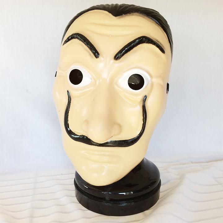 パーティーグッズ 面白マスク ハロウィン コスプレ コスプレイヤー マスク お面 254_画像1