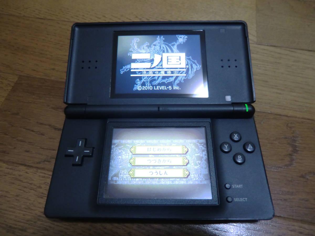 任天堂DS本体 ソフト5本_画像3