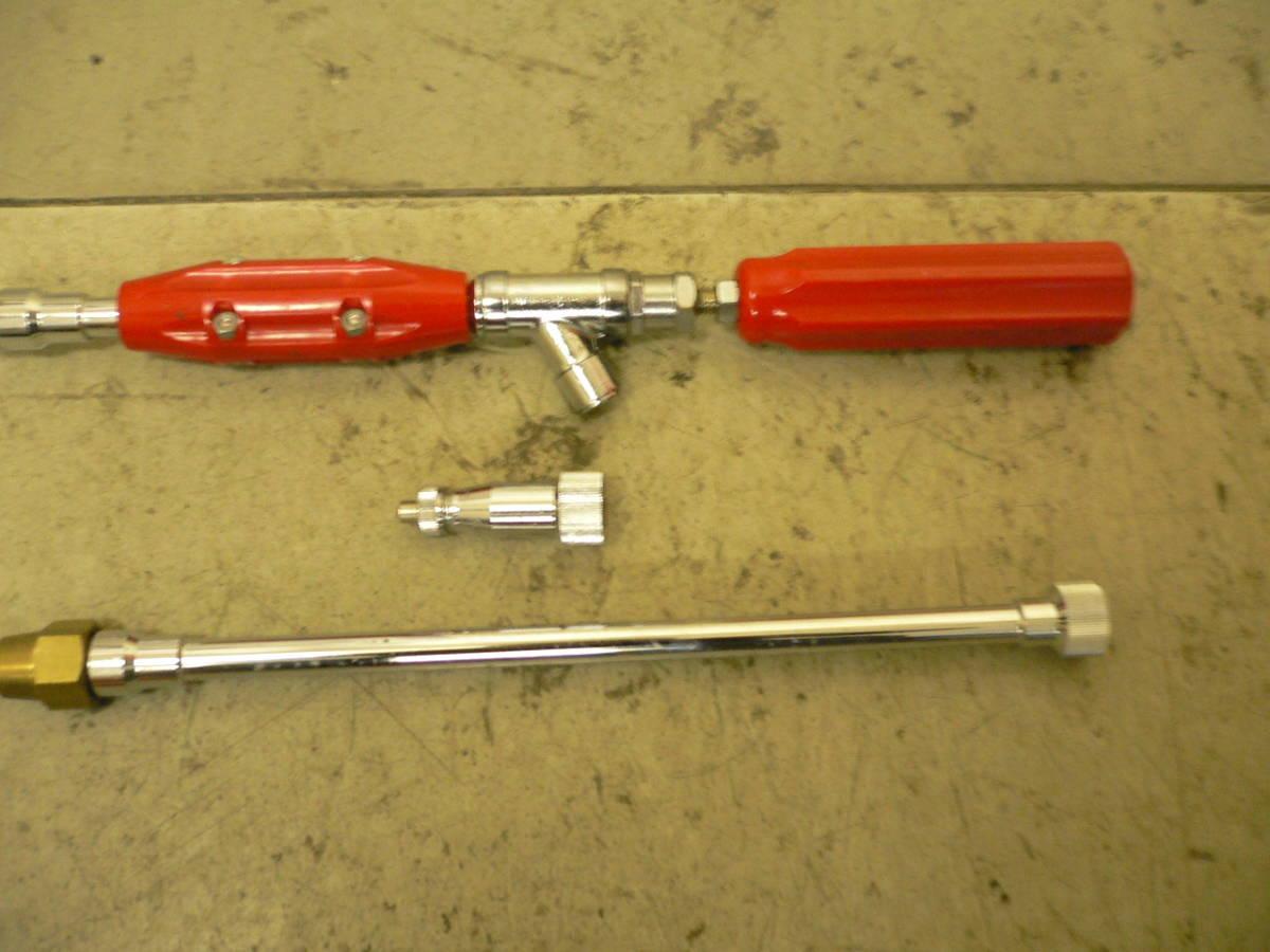 キョーワ(KYOWA)テスターテストポンプ KY-40A 単相 100V_画像5
