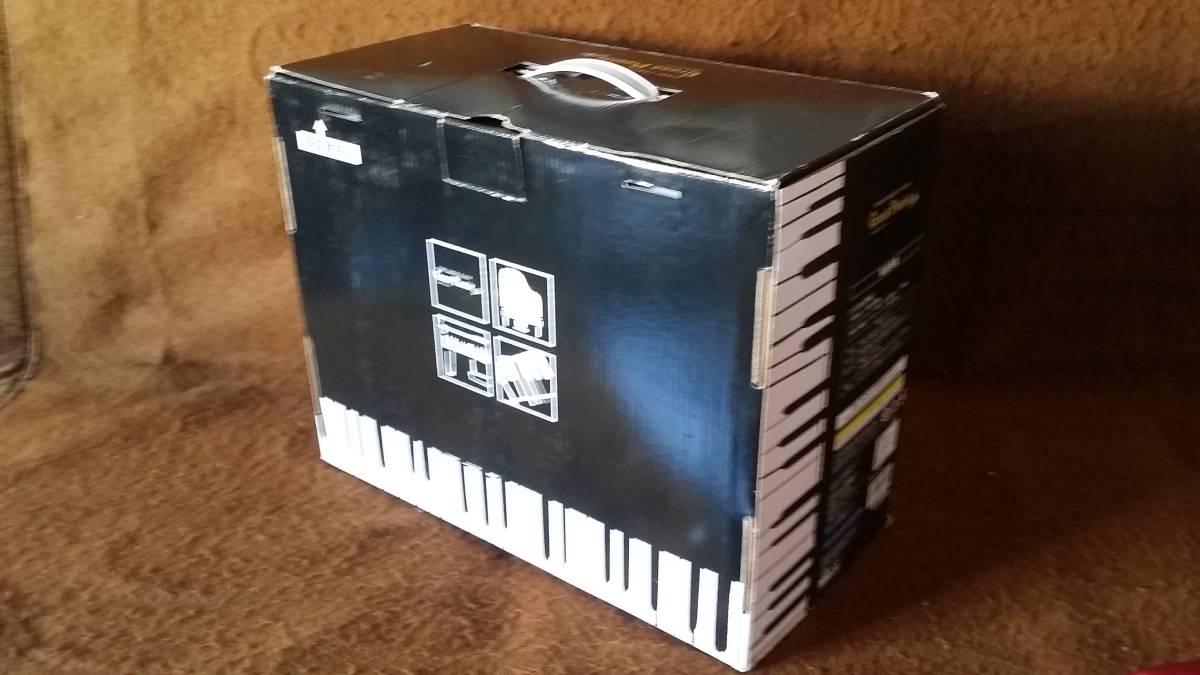 【セガトイズ グランドピアニスト プラス】SEGATOYS Grand Pianist plus 箱付(自動演奏 音楽プレーヤー ミニピアノ)_画像10