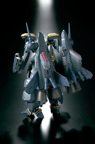 【未開封新品】 DX超合金 VF-25S アーマードメサイアバルキリー(オズマ・リー機)_画像7