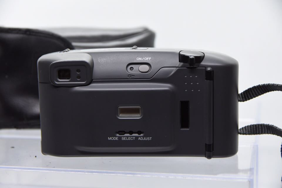 MINOLTA capios 140 EX カメラ コンパクトカメラ X16 en_画像2