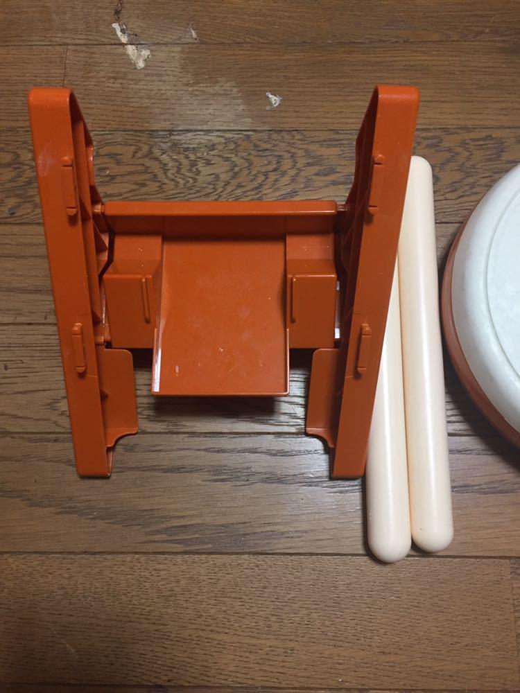 Wii 太鼓の達人 タタコン 箱付き_画像3