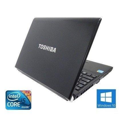 新品SSD 240GB/ Win10搭載/東芝/TOSHIBA RX3/Core i5 2.66GHz/Office 2016 搭載/メモリ8GB/13.3インチ/無線LAN搭載_画像3