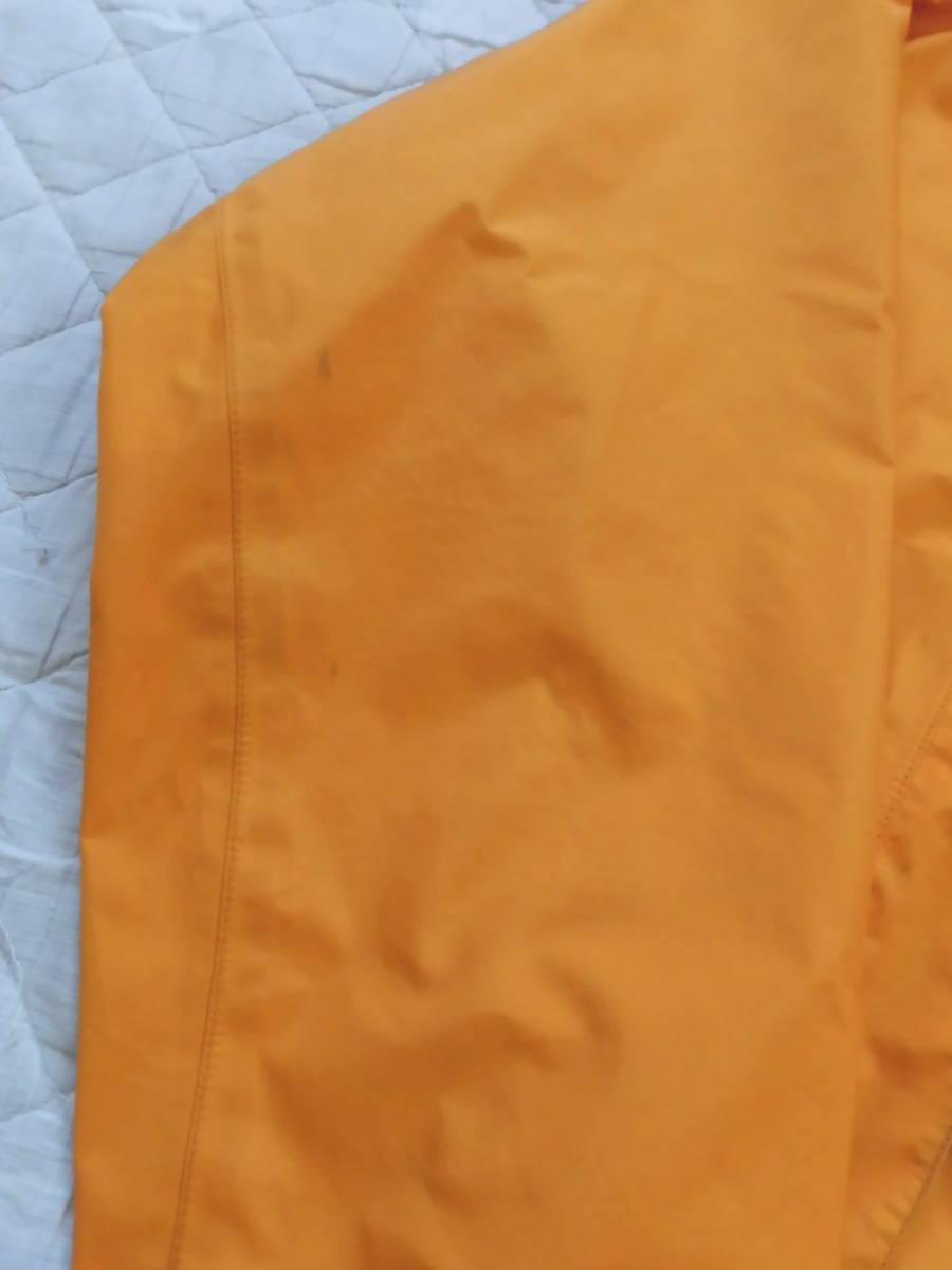 mont-bell モンベル ゴアテックス レインフィールダー ジャケット パンツ 上下セット Mサイズ_画像4