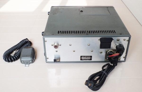 ICOM IC-271 無線機_画像4
