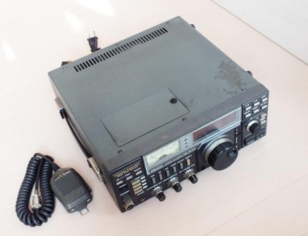 ICOM IC-271 無線機_画像3