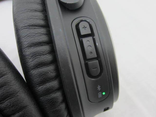 BOSE ボーズ 【QC35】 QuietComfort 35 wireless headphones 中古 音出し確認済 本体のみ_画像8