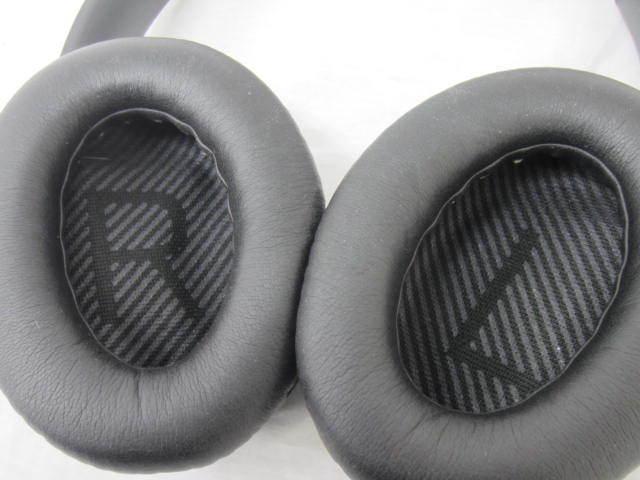 BOSE ボーズ 【QC35】 QuietComfort 35 wireless headphones 中古 音出し確認済 本体のみ_画像6