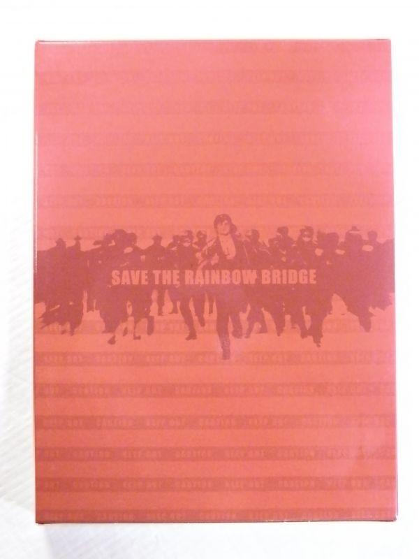 踊る大捜査線 THE MOVIE 2 レインボーブリッジを封鎖せよ! [DVD] 織田裕二 (出演) 柳葉敏郎 (出演) 本広克行 (監督)_画像2