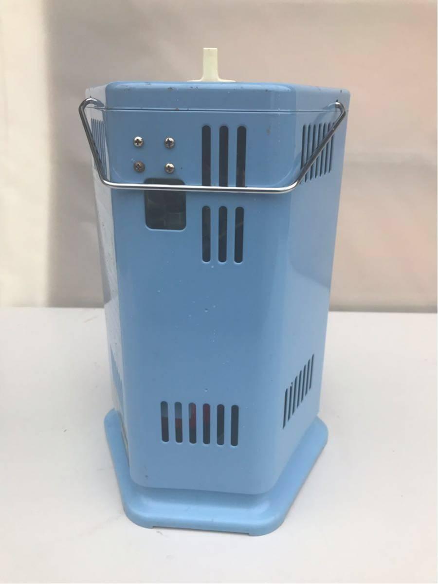 IwatanIイワタニ カセット暖 カセット式ガスストーブ CB-3 暖房器具 レジャー アウトドア 釣り等_画像4