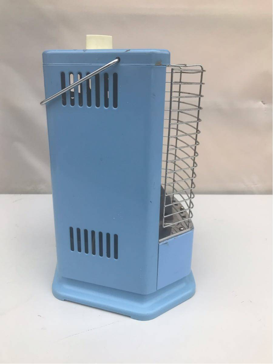 IwatanIイワタニ カセット暖 カセット式ガスストーブ CB-3 暖房器具 レジャー アウトドア 釣り等_画像5
