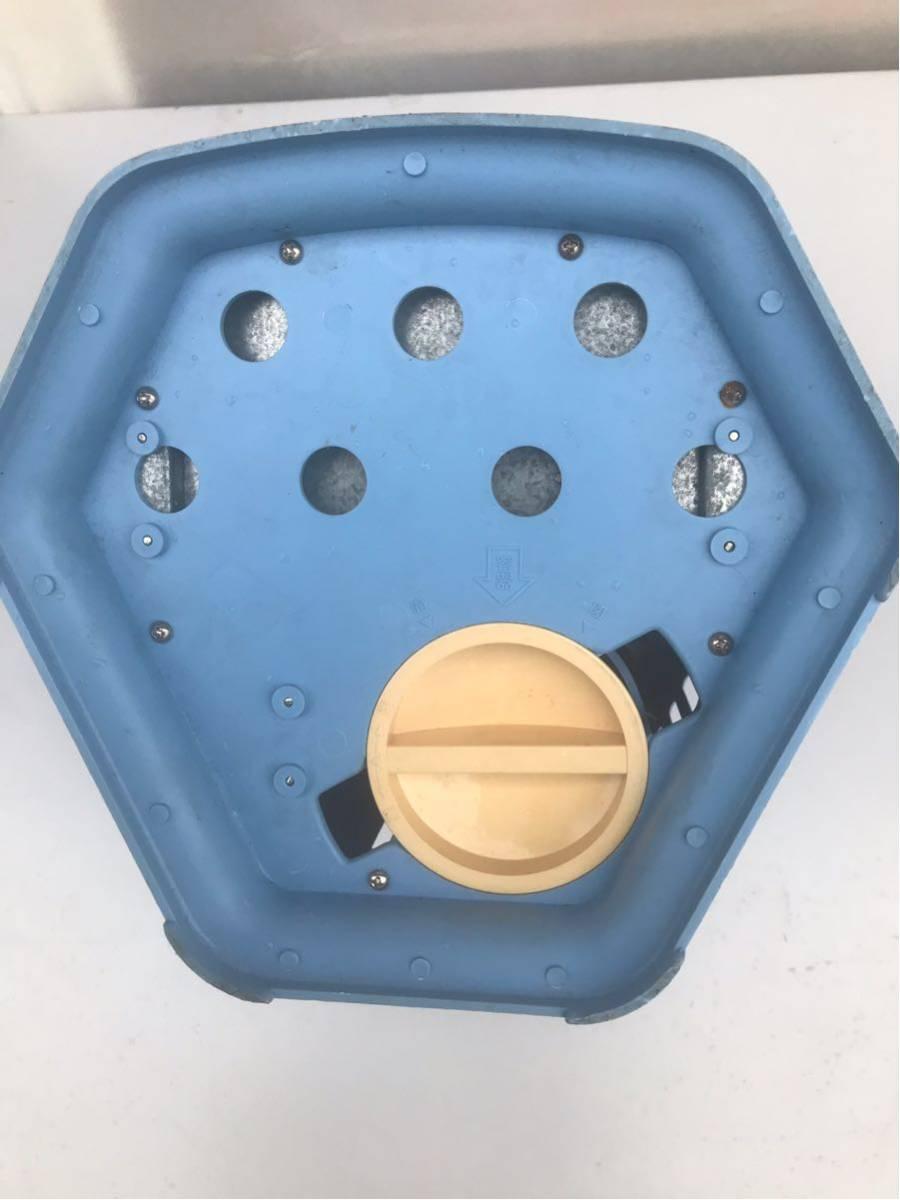 IwatanIイワタニ カセット暖 カセット式ガスストーブ CB-3 暖房器具 レジャー アウトドア 釣り等_画像10