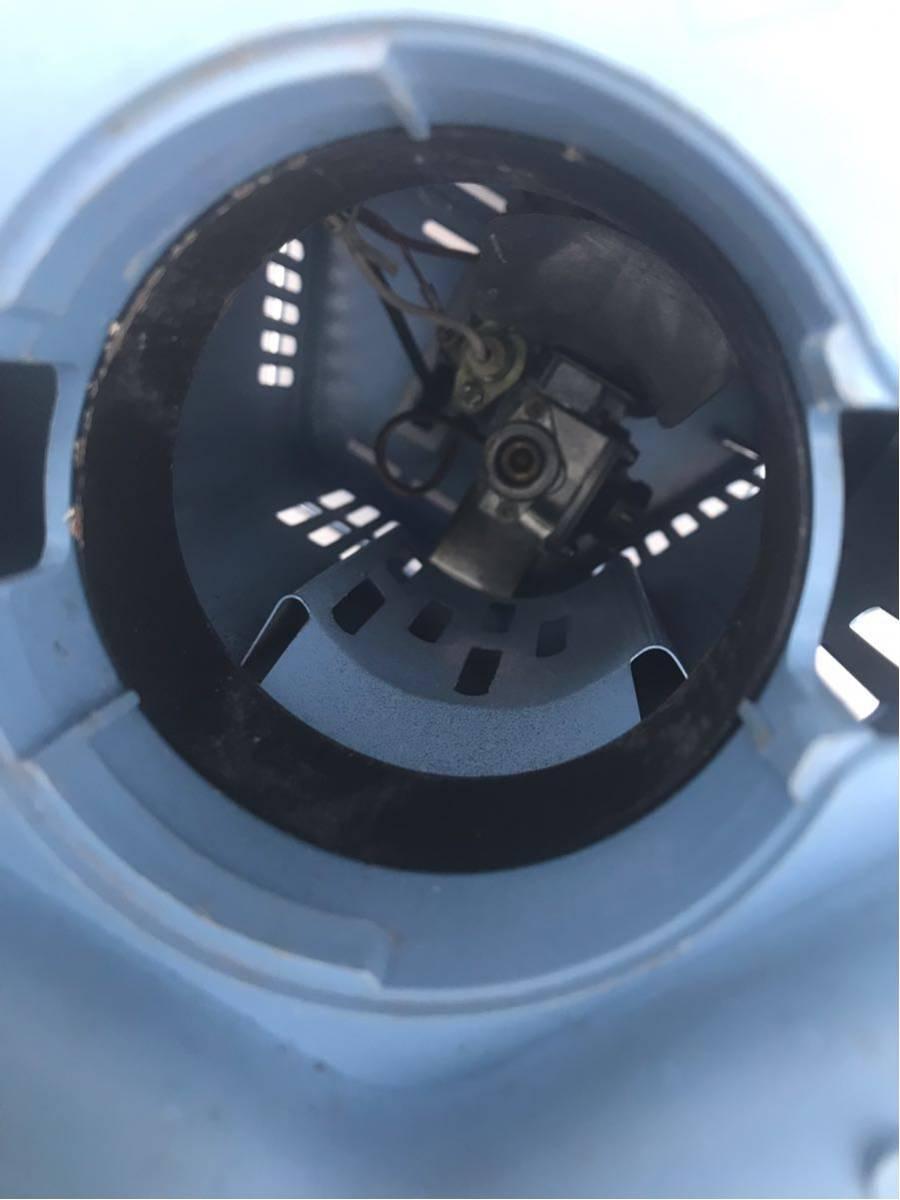 IwatanIイワタニ カセット暖 カセット式ガスストーブ CB-3 暖房器具 レジャー アウトドア 釣り等_画像9