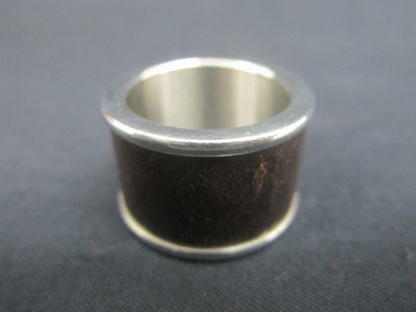 622★ss D&G ドルチェ&ガッバーナ ドルガバ リング ジュエリー アクセサリー 指輪 ユニセックス_画像2