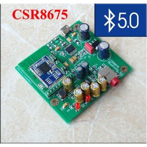 新品 アクティブスピーカーに最適 Mini DAC Hi-Fi ロスレスデジタル オーディオ コンバータ Bluetooth 5.0 レシーバ (SKU:GFJ589)a_画像10